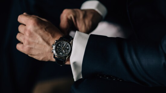 In the Know: Luxury Watches