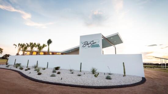 Retro Resort