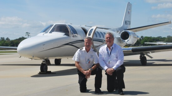 The Future of Aviation in South Carolina