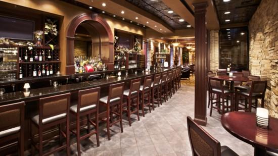 The Galaxy Restaurant