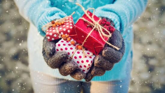 The Giving Season