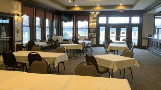 The Golf Club at Yankee Trace Remodel Creates Upscale Resort Atmosphere
