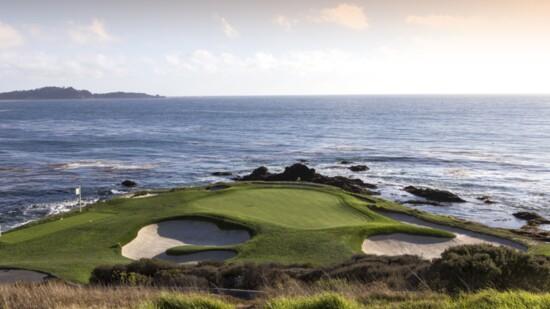 The Golf Sanctuary