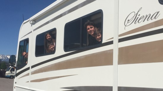 The Good (RV) Life