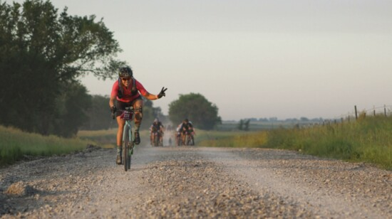 The Gravel Road Less Traveled
