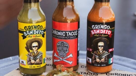The Gringo Bandito Take Over