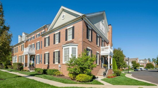 The Growing Appeal of Townhome Living
