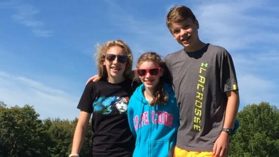 The Kleiner Triplets