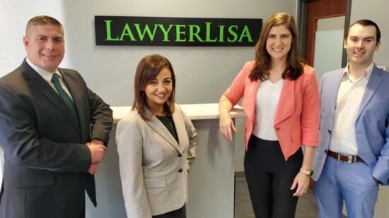 The Lawyer Lisa