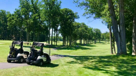 The Long-Term Benefits of Golf