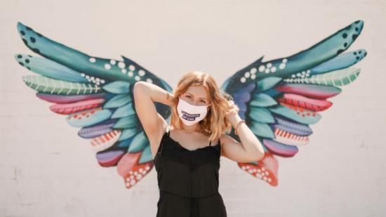 The Masked Portrait Project