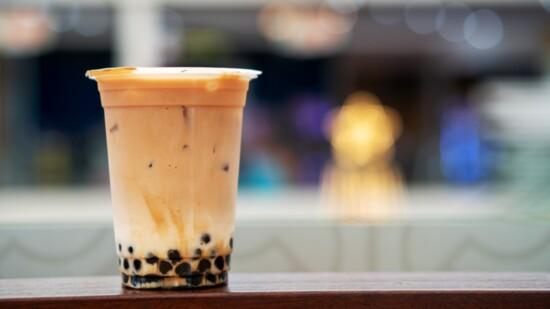The New Drink Craze: Boba Tea