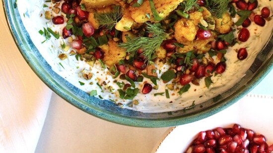 The Perfect Summer Side Dish