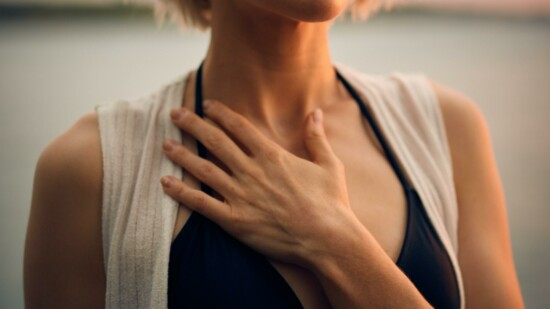 The Profound Power of Breathing