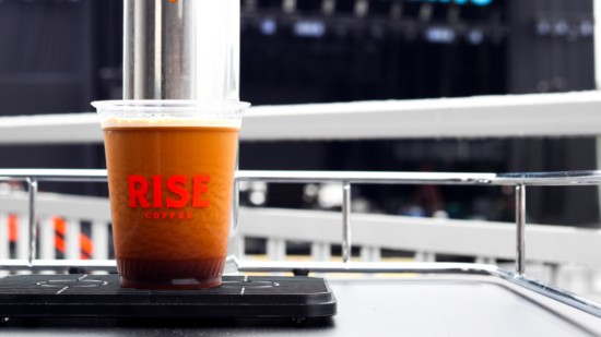 The Rise of RISE Brewing Co.