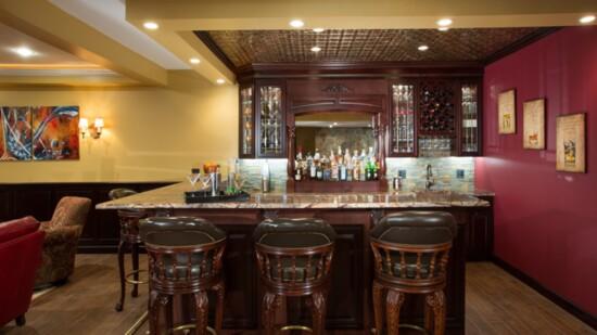 The Ultimate Basement Pub Renovation