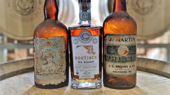 The Whiskey Mystique