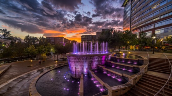"The Woodlands Captures the #1 Spot for ""Best City To Live In America"""