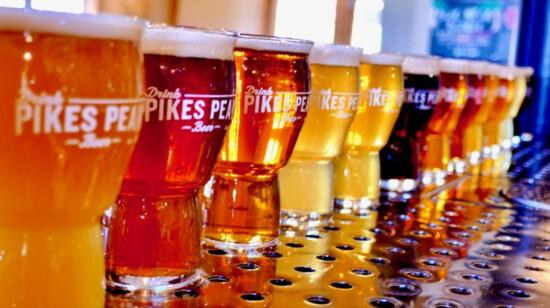 Beer, Beautiful Beer