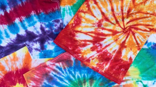 Tie Dye Revival