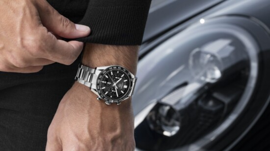 TIMELESS TIME PIECES