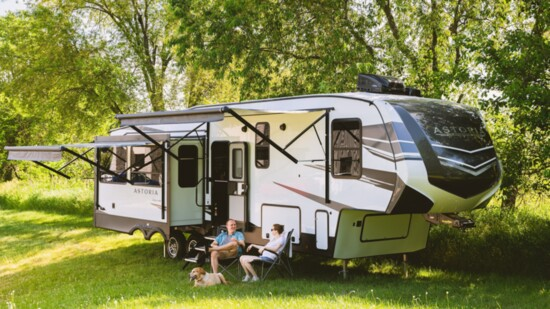 Tips and Tricks from an RV Expert