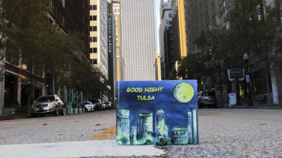 'Tis the season for Good Night Tulsa