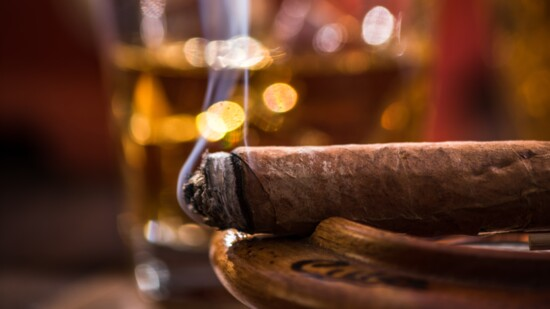The Enduring Appeal of the Cigar