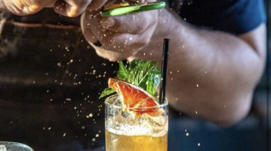 Top Cocktails in the East Valley this Summer