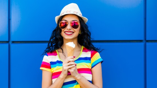 Top Tips To Get The Best From Your Summer Eyes
