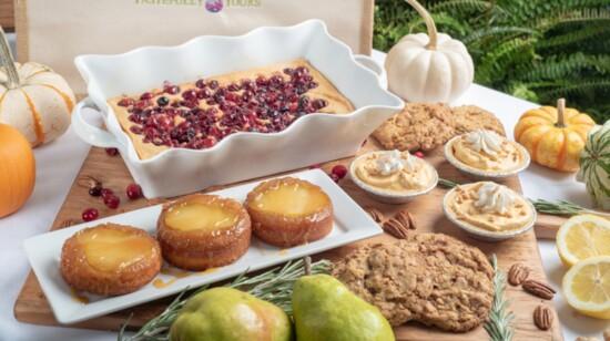 Tasty Thanksgiving Treats