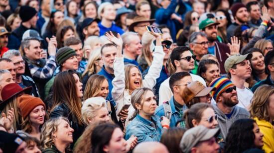 Treefort Music Fest Returns
