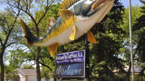 The Tremendous Beasts of Minnesota and North Dakota