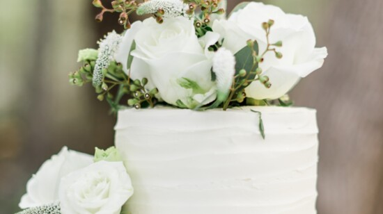 Trends in Wedding Cakes