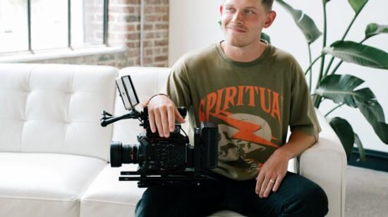 Tristan Cusick Photographer