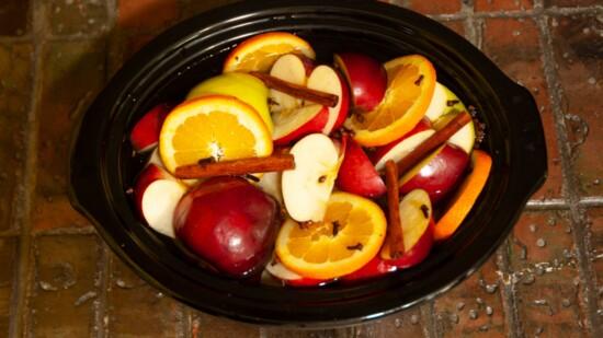 Amazing Autumn Crockpot Recipes
