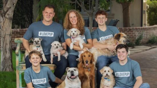 A Doggone Good Family