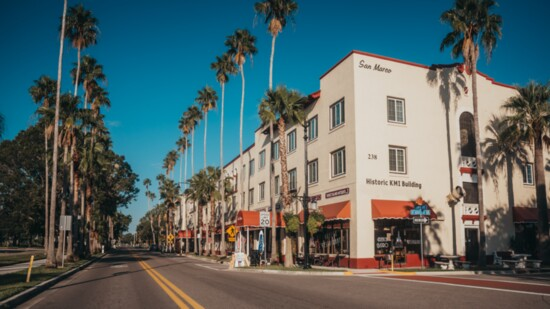 Venice MainStreet Helps Downtown Thrive