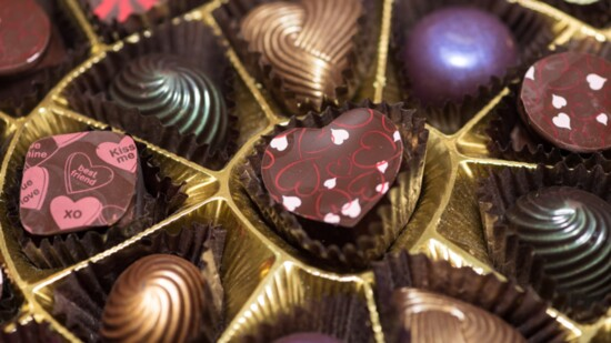 Venice's Very Own Gabriella Chocolates & Confections