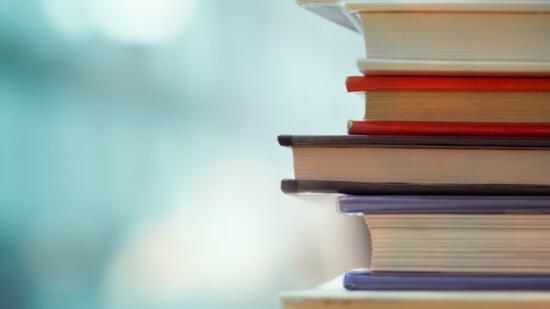 Victoria's Book Club