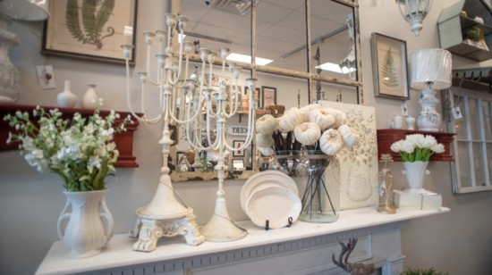 Vintage Southern Accents