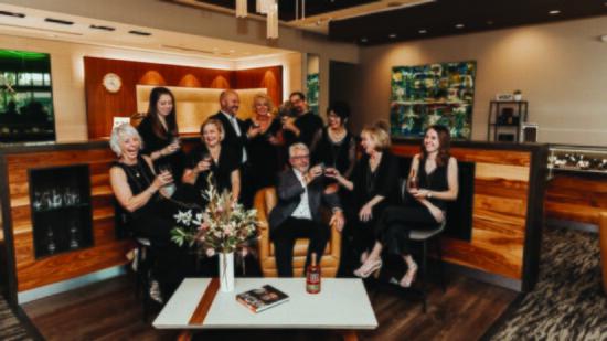 Walters & Hogsett Jewelers Celebrate 40 Years