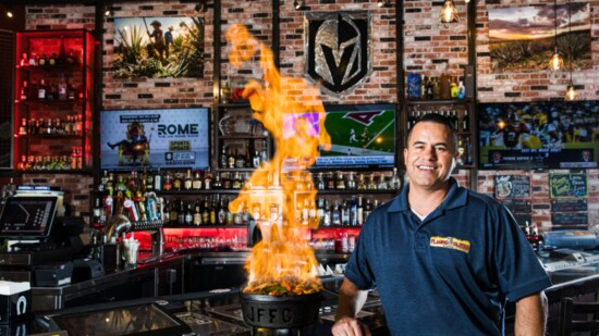 Water Street District Emerges as Craft Beer, Sports Bar, Culinary Hot Spot