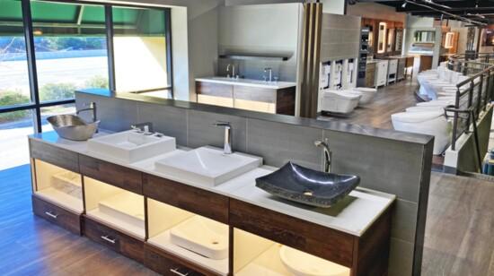 WDC's New Agoura Hills Showroom Is Spotlight Ready