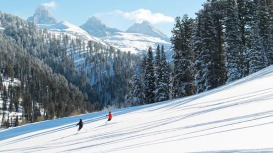 What to Expect this Ski Season