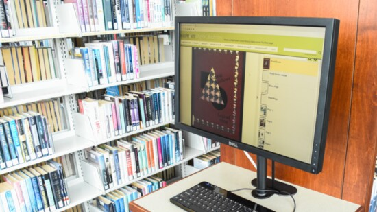 What's New at MidPointe Library?