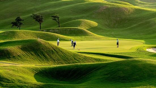 Golf Adventures