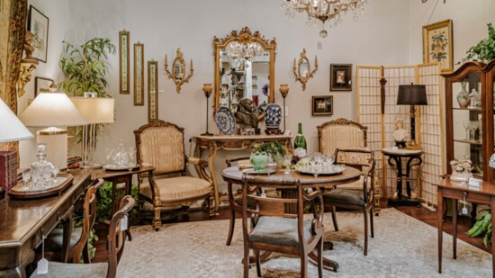 Where Interior Designers Love to Shop