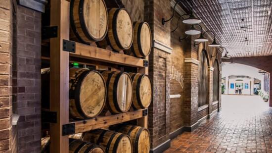 Whiskey Distilleries, Fun Day Trips