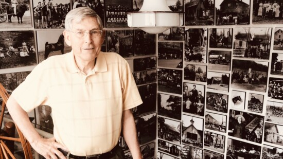 Williamson County Historian Rick Warwick Is A Tennessee Treasure